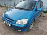 Hyundai Getz 2005 года за 1 900 000 тг. в Уральск
