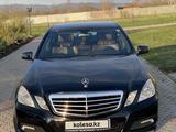Mercedes-Benz E 300 2011 года за 10 000 000 тг. в Алматы