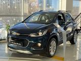 Chevrolet Tracker 2019 года за 7 790 000 тг. в Караганда