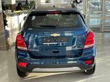 Chevrolet Tracker 2019 года за 7 790 000 тг. в Караганда – фото 4