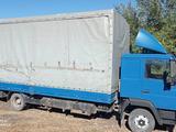 MAN  L2000 1997 года за 6 200 000 тг. в Сарканд – фото 2