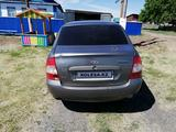 ВАЗ (Lada) Kalina 1118 (седан) 2007 года за 560 000 тг. в Костанай – фото 2