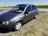ВАЗ (Lada) Kalina 1118 (седан) 2007 года за 560 000 тг. в Костанай – фото 4