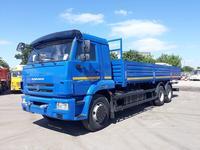 КамАЗ  65117-6010-50 2020 года в Алматы