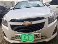 Chevrolet Cruze 2012 года за 4 100 000 тг. в Нур-Султан (Астана)