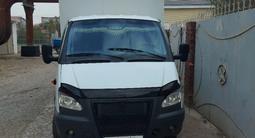 ГАЗ ГАЗель 2012 года за 4 300 000 тг. в Атырау