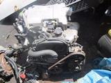 Мотор (двигатель) Pajero IO 4G93 1.8 GDI за 400 000 тг. в Алматы – фото 3
