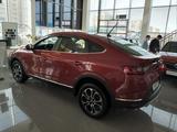 Renault Arkana Style TCe 150 2021 года за 11 339 600 тг. в Уральск – фото 3