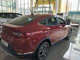 Renault Arkana Style TCe 150 2021 года за 11 339 600 тг. в Уральск – фото 4