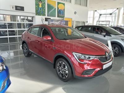 Renault Arkana Style TCe 150 2021 года за 11 339 600 тг. в Уральск