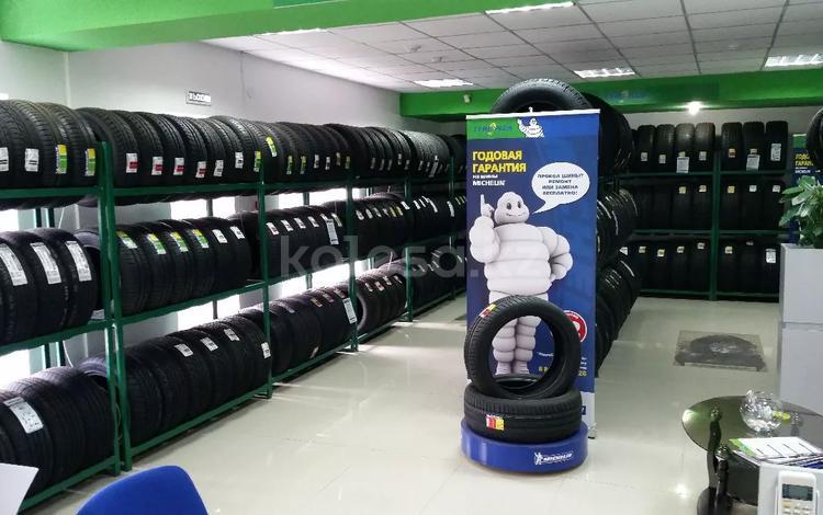 Шинный центр TyrePlus в Караганда