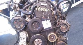 Двигатель 4G69 за 380 000 тг. в Алматы