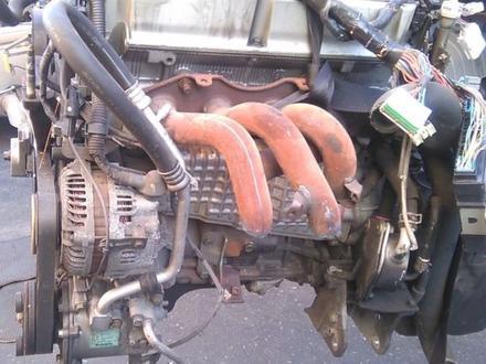 Двигатель 4G69 за 380 000 тг. в Алматы – фото 2