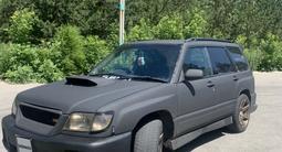 Subaru Forester 1997 года за 1 600 000 тг. в Усть-Каменогорск – фото 2