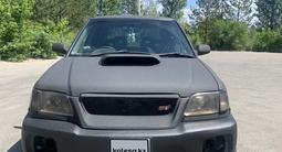 Subaru Forester 1997 года за 1 600 000 тг. в Усть-Каменогорск – фото 4