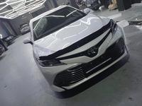 Toyota Camry 2021 года за 16 300 000 тг. в Нур-Султан (Астана)