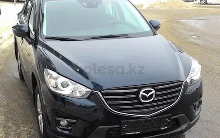 Mazda CX-5 2017 года за 10 500 000 тг. в Атырау