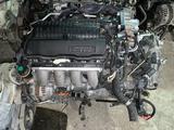 Двигатель (АКПП) Honda Fit Jazz GD, GE за 220 000 тг. в Алматы – фото 4