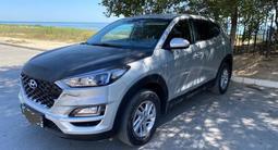 Hyundai Tucson 2018 года за 8 000 000 тг. в Актау