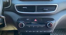Hyundai Tucson 2018 года за 8 000 000 тг. в Актау – фото 4