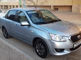 Datsun on-DO 2014 года за 2 300 000 тг. в Актау – фото 2