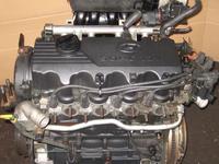 Двигатель Hyundai g4ea 1, 3 за 204 000 тг. в Челябинск