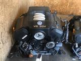 Контрактный двигатель Volkswagen Passat b5 обьем 2.4-2.8 литра. Из Швейцари за 250 280 тг. в Нур-Султан (Астана)