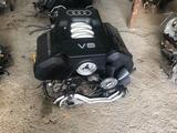 Контрактный двигатель Volkswagen Passat b5 обьем 2.4-2.8 литра. Из Швейцари за 250 280 тг. в Нур-Султан (Астана) – фото 3