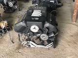 Контрактный двигатель Volkswagen Passat b5 обьем 2.4-2.8 литра. Из Швейцари за 250 280 тг. в Нур-Султан (Астана) – фото 4