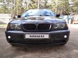 BMW 318 2001 года за 2 900 000 тг. в Щучинск