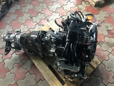 Двигатель за 777 тг. в Алматы – фото 4