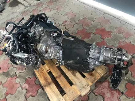 Двигатель за 777 тг. в Алматы – фото 6