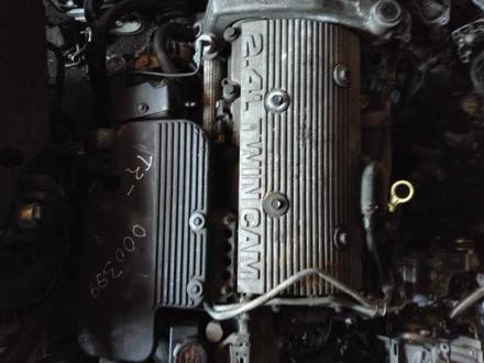 Двигатель TOYOTA CAVALIER за 25 000 тг. в Алматы