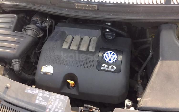 Двигатель на фольксваген шаран SHARAN за 700 000 тг. в Павлодар