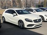 Mercedes-Benz A 200 2016 года за 9 300 000 тг. в Алматы