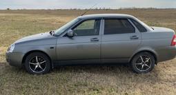 ВАЗ (Lada) Priora 2170 (седан) 2012 года за 2 000 000 тг. в Уральск – фото 2