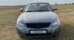 ВАЗ (Lada) Priora 2170 (седан) 2012 года за 2 000 000 тг. в Уральск – фото 3