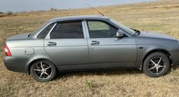 ВАЗ (Lada) Priora 2170 (седан) 2012 года за 2 000 000 тг. в Уральск – фото 4