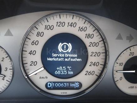 Блок тормозной системы SBC СБЦ Mercedes Benz E Class W211 за 560 000 тг. в Алматы – фото 5
