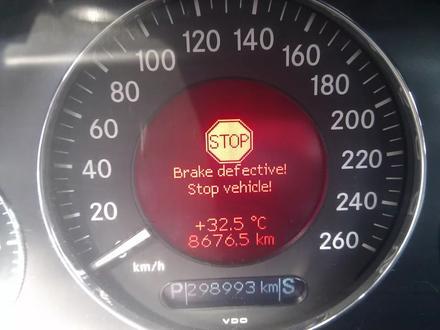 Блок тормозной системы SBC СБЦ Mercedes Benz E Class W211 за 560 000 тг. в Алматы – фото 6