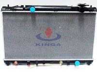 Радиатор Toyota Camry 40 2.4Л за 20 000 тг. в Алматы