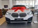 BMW X6 2021 года за 38 560 460 тг. в Атырау – фото 3
