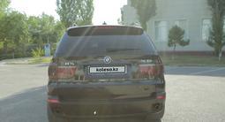 BMW X5 2007 года за 5 900 000 тг. в Шымкент – фото 3