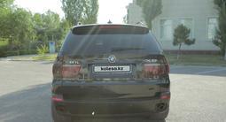 BMW X5 2007 года за 5 900 000 тг. в Шымкент – фото 4