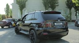 BMW X5 2007 года за 5 900 000 тг. в Шымкент – фото 5