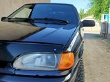 ВАЗ (Lada) 2115 (седан) 2006 года за 930 000 тг. в Шымкент