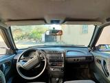 ВАЗ (Lada) 2115 (седан) 2006 года за 930 000 тг. в Шымкент – фото 3