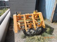 Захват для сена, труб деревьев на фронт… в Алматы