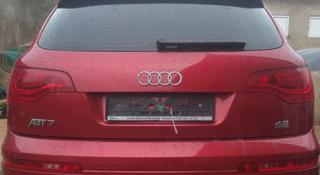 Авто-Разбор на Ауди Ку7, Audi Q7 в Нур-Султан (Астана)