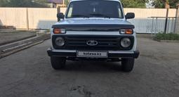 ВАЗ (Lada) 2121 Нива 2014 года за 1 900 000 тг. в Актобе – фото 5